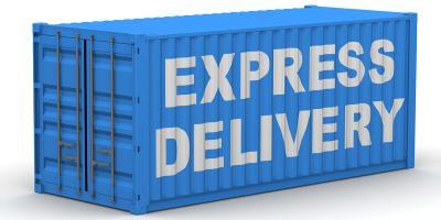 Express Delivery image